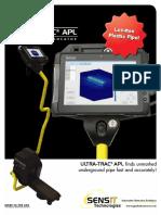 DS Annexure I Pipeline Locator APL V2 Brochure - Web