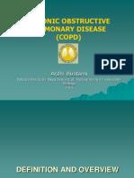 Dr. Ardhi COPD Slide Ajar