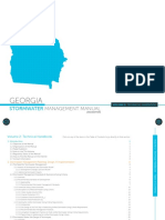 Georgia Stormwater Management Manual 2016 Edition Final v2