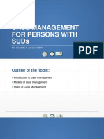 Case Management Sud