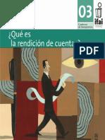 IMP. QUE ES LA RENDICIÓN DE CUENTAS. Andreas Shedler.pdf