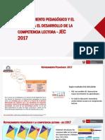REFORZAMIENTO PEDAGOGICO-2017