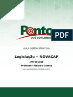 7- Lei Orgânica do Distrito Federal  (PONTO CERTO).pdf