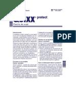 IFU Quixx Protect Pastile
