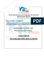 Volume 2 Standard Specifications Cluster 14