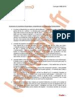 Brevet 2018 CORRIGE FRANÇAIS