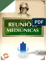 Reunioes Mediunicas (Projeto Manoel Philomeno de Miranda)