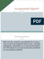 5. Explorarea Aparatului Digestiv