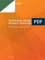 009.Cronograma Technical Document Project Description
