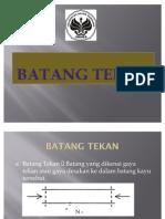 BATANG TEKAN