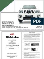 PCT-00059-SCORPIO RHD DIESEL CHAIN DRIVE  M2Di & GEAR DRIVE m2DiCR Ex - BSIII & BSIV 2WD - VERSIO.pdf