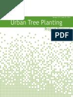 Urban Tree Planting Project Protocol V2.0