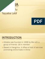 ALI BABA Group