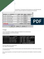 VBA and Excel _ AfraLISP