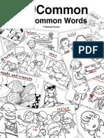 100 Common Uncommon Words Free Sample