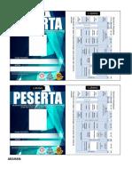 Tag Nama Peserta
