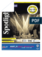 The Herald Spotlight 28 June 2018