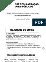 Curso Sobre Regularização de Imóveis Públicos (1)