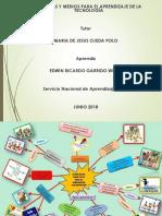 Estrategias Didacticas. ACTIVIDAD 3