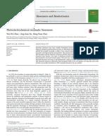 Biosensores enzimáticos