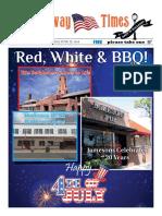 Rockaway Times 62818