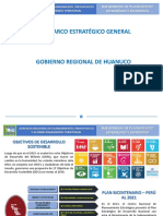 Marco Estrategico General RS -Huanuco