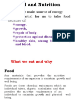 Lec 13 BIO 103 Food and Nutrition.pptx