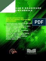 Educação e Realidade Amazônica Volume 1