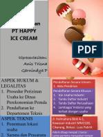 Skb Happy Ice Cream