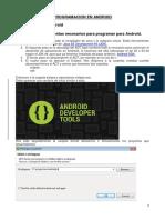 Manuaal de Android
