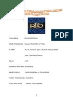Rancangan Perniagaan (branch 2018)