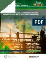 Cs-Come Cambia Il Lavoro 2008-2017