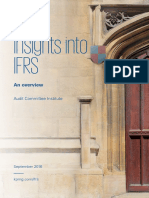 Insights Into Ifrs 2016 Overview
