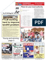 Platinum Gazette 29 June 2018