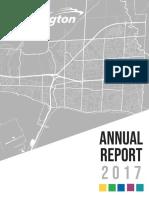 BEDC 2017 Annual Report