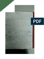 MTH 401 Unit 3 Notes