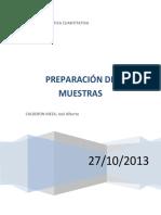 PREPARACION DE LA MUESTRA.docx