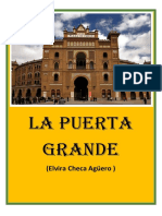 La Puerta Grande - E. Chueca - Set of Clarinets