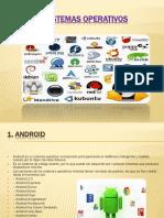 Sistemas Operativos ISA