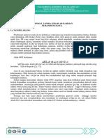 Proposal Lomba Tahfidz Rhamadhan Revisi - Edisi Revisi