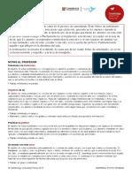 Ficha Emocionario Bachillerato Es 1 Notas-Al-profesor Clj