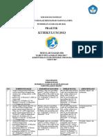 1. Final_kisi - Kisi Ujian Praktek Pai Sd K_2013