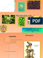 2.1 MICROSCOPIA