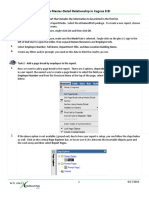 Report Studio - Report with Master-Detail Relationship Finance.pdf