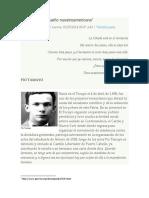 Biografías de Personalidades Latinoamericanas