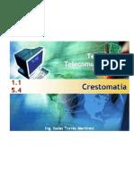 crestomatia