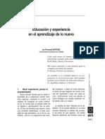 Dialnet-EducacionYExperienciaEnElAprendizajeDeLoNuevo-498672.pdf