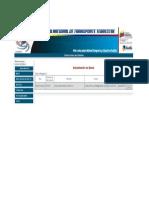 Actualizacion de Datos Licencia Ligia