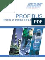 PROFIBUS -Théorie Et Pratique de La Technologie