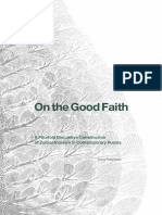 On the Good Faith.pdf
